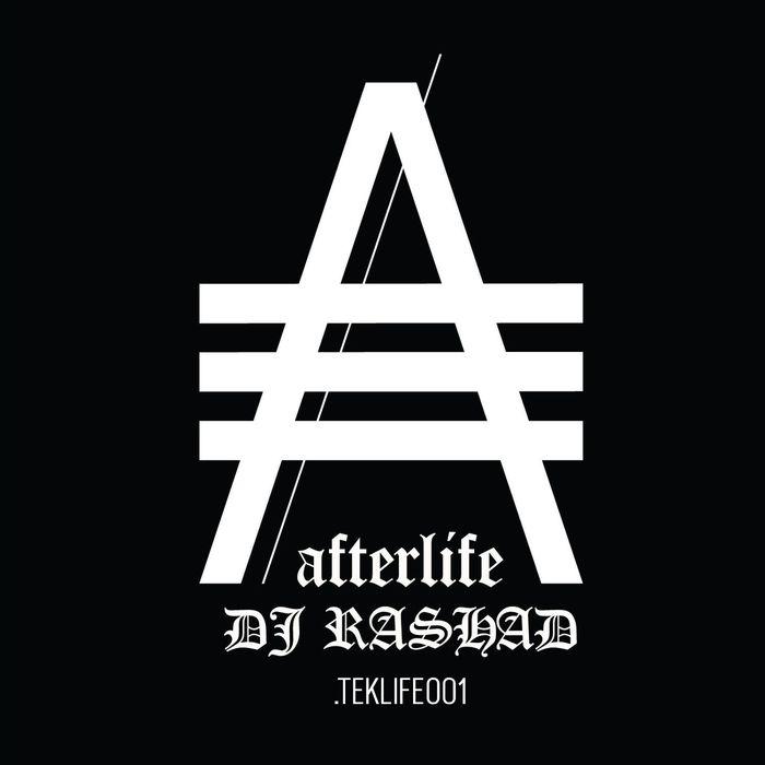 DJ RASHAD/VARIOUS - Afterlife