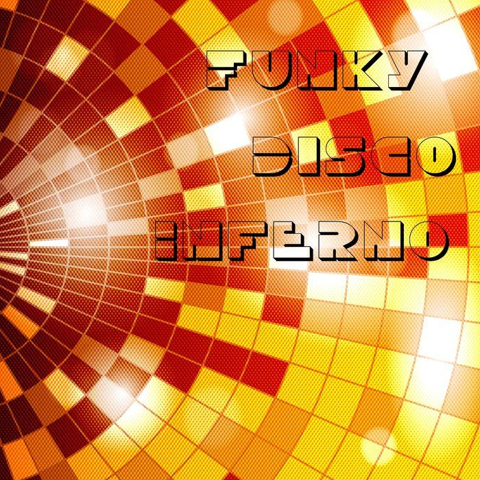 VARIOUS - Funky Disco Inferno