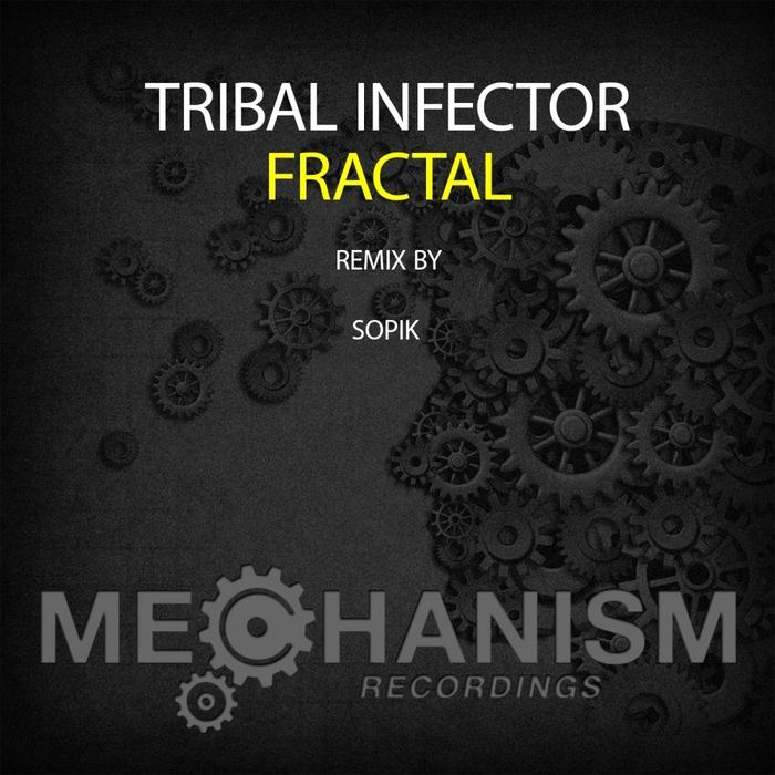 TRIBAL INFECTOR - Fractal