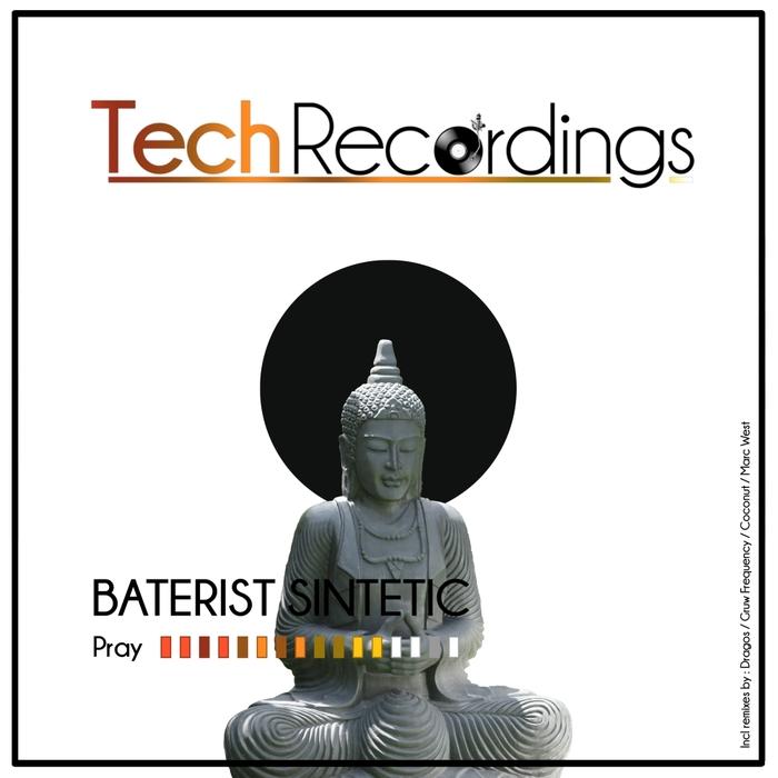 BATERIST SINTETIC - Pray