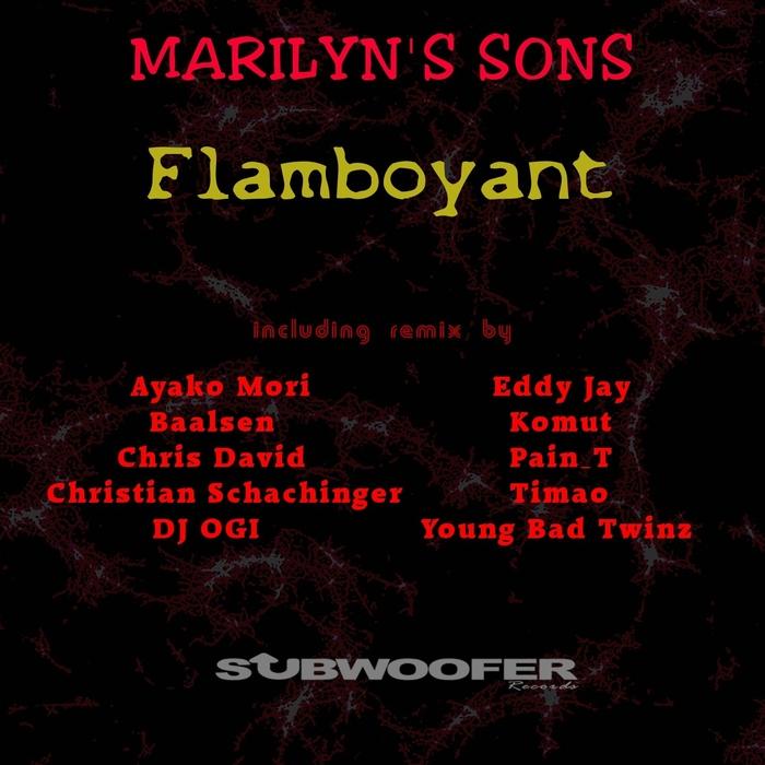 MARILYN'S SONS - Flamboyant