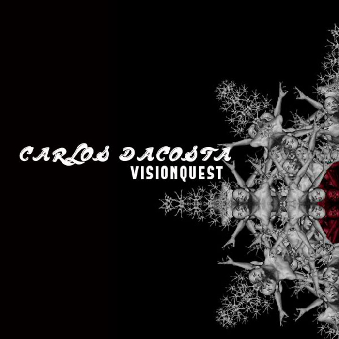 CARLOS DACOSTA - Visionquest