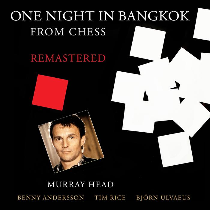 MURRAY HEAD - One Night In Bangkok