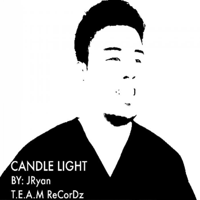 JEFF RYAN - Candle Light