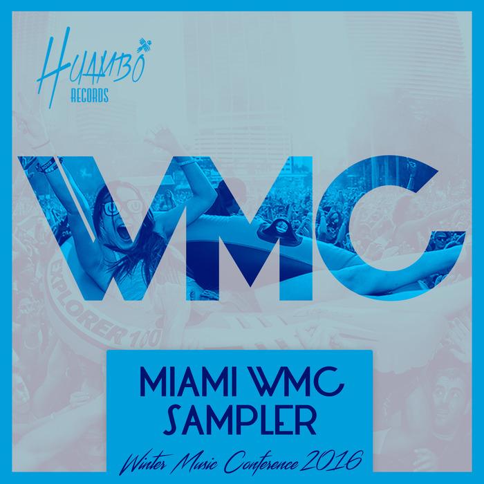 VARIOUS - Miami WMC Sampler 2016