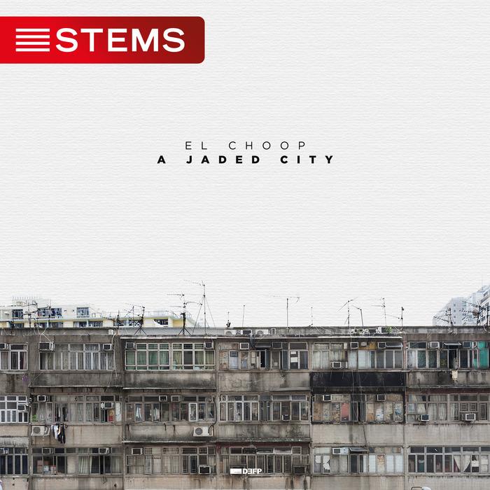 EL CHOOP - Jaded City EP