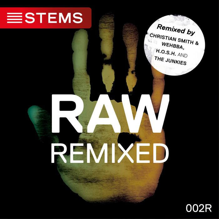 KAISERDISCO - RAW 002 Remixed