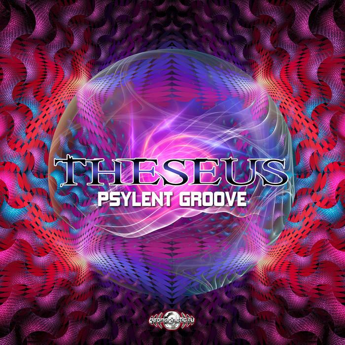 THESEUS - Psylent Groove