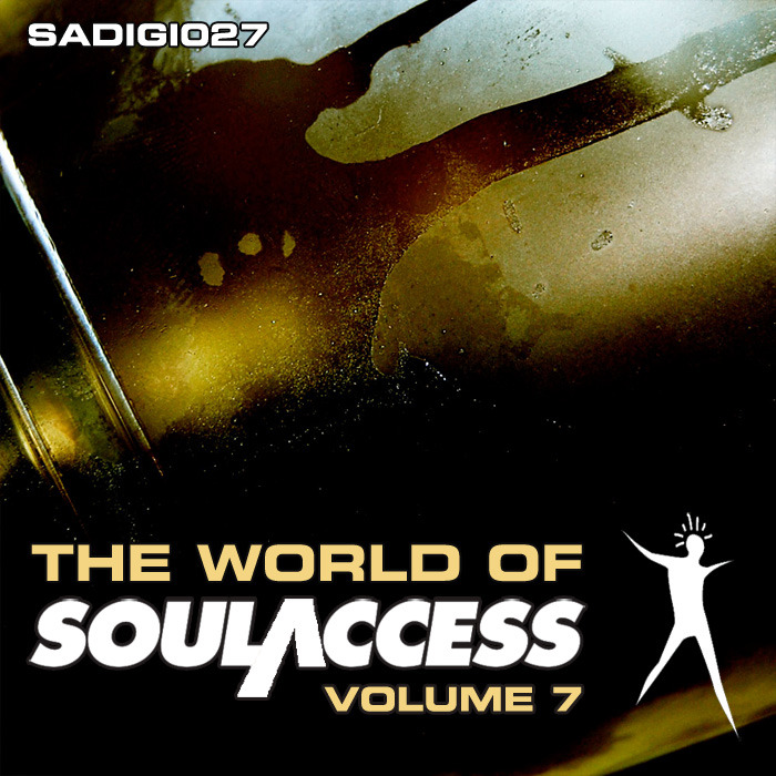 VARIOUS - The World Of Soul Access Vol 7