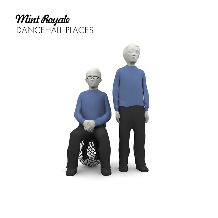 MINT ROYALE - Dancehall Places