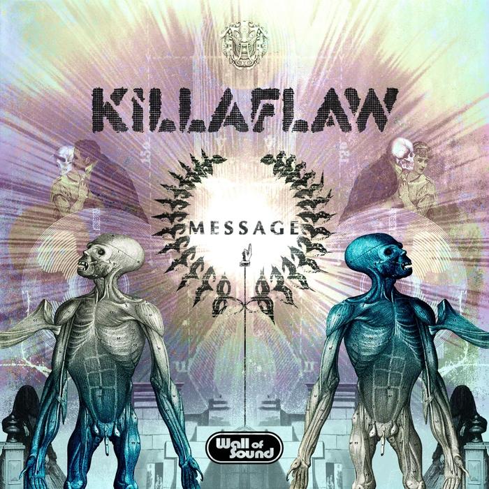 KILLAFLAW - Message Part 1