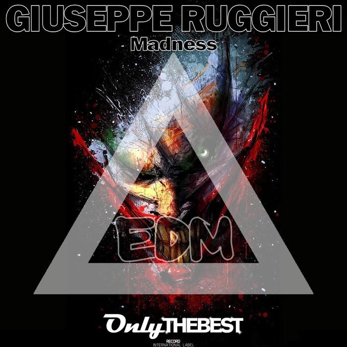 GIUSEPPE RUGGIERI - Madness
