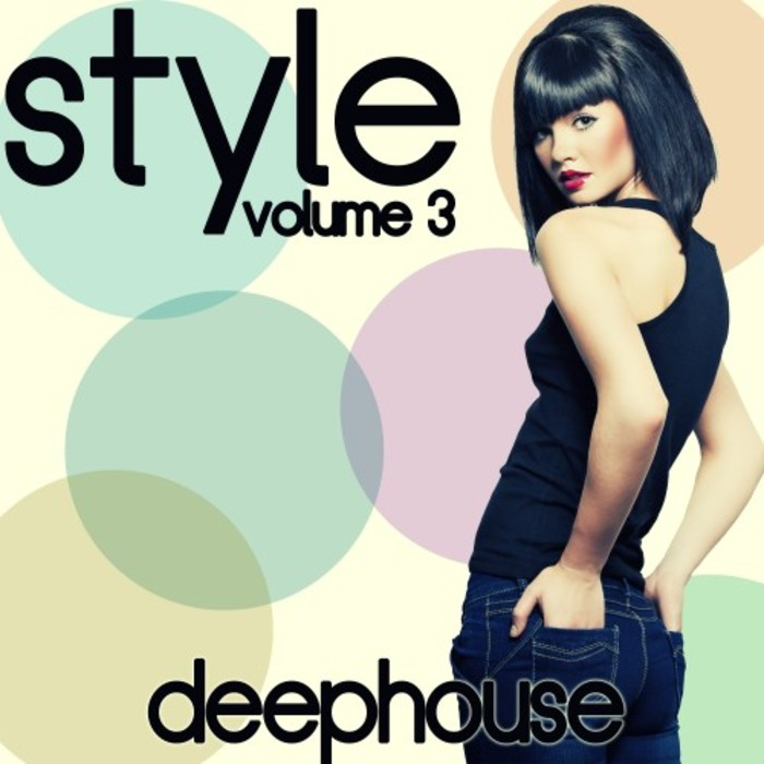 VARIOUS - Style Vol 3
