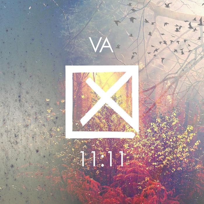 VARIOUS - 11:11