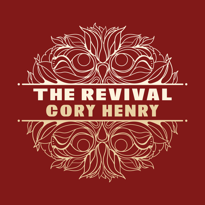 CORY HENRY - The Revival (Live)
