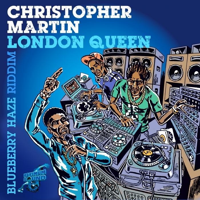 Christopher Martin MP3 & Music Downloads at Juno Download