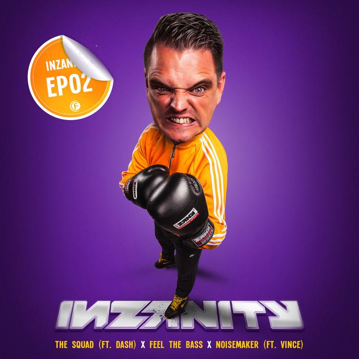 ZANY - InZanity EP02