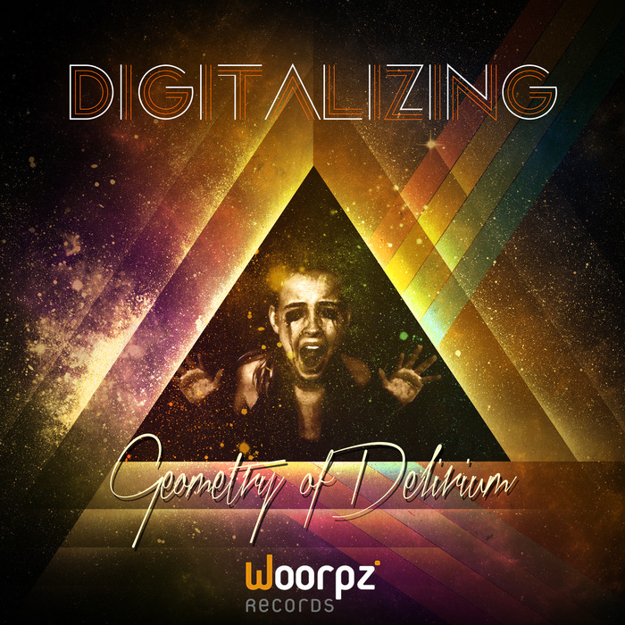 DIGITALIZING - Geometry Of Delirium