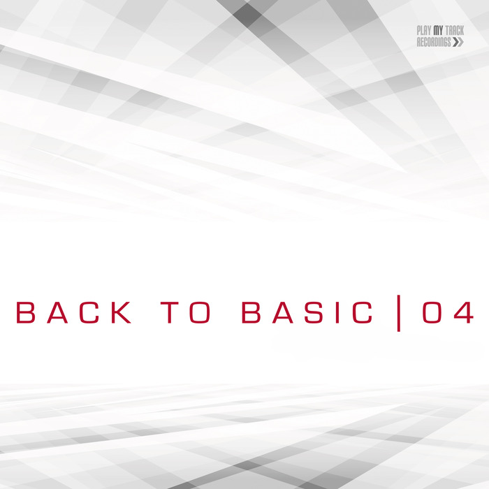 VARIOUS - Back To Basic Vol 4