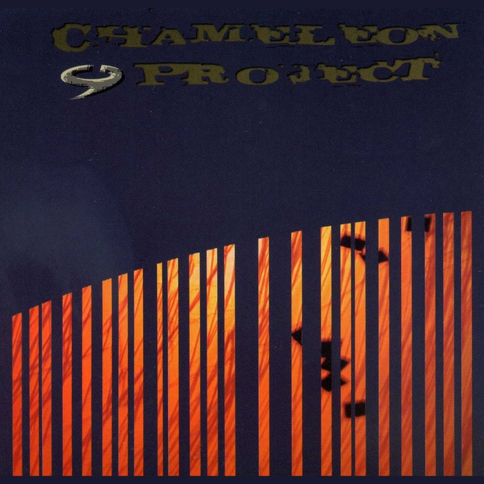 CHAMELEON PROJECT - Stereoscopic