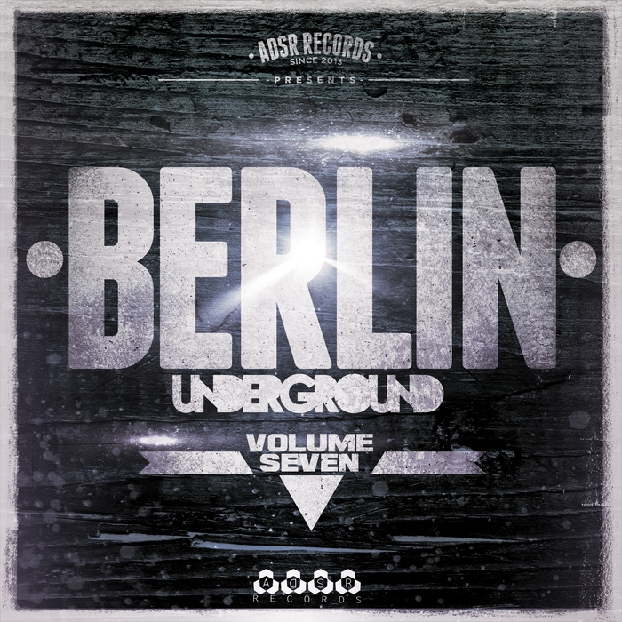 VARIOUS - Berlin Underground Vol 7