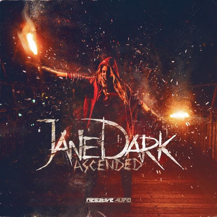 JANE DARK - Ascended
