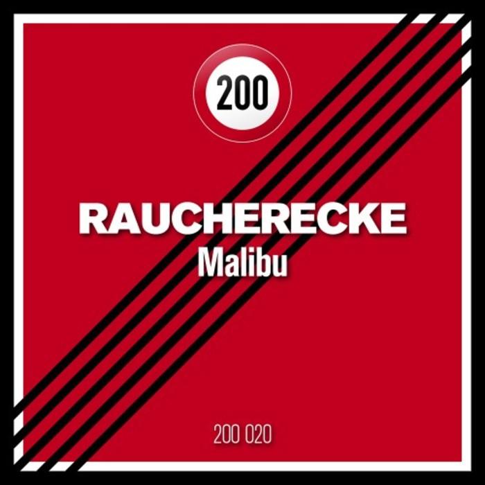 RAUCHERECKE - Malibu