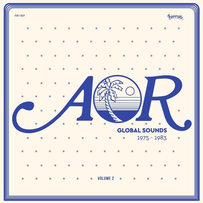 VARIOUS - AOR Global Sounds Vol 2