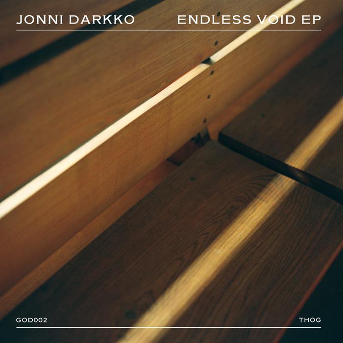 JONNI DARKKO - Endless Void EP