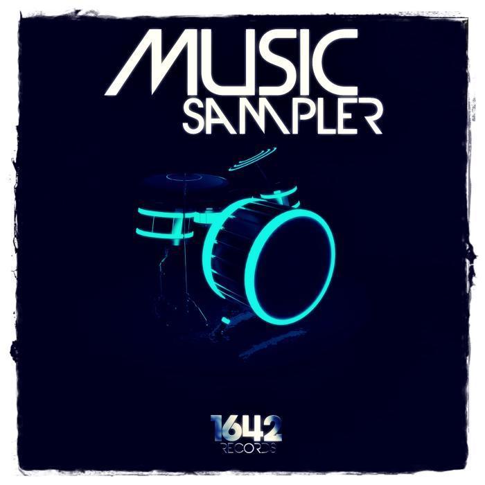 VARIOUS - Music Sampler 3