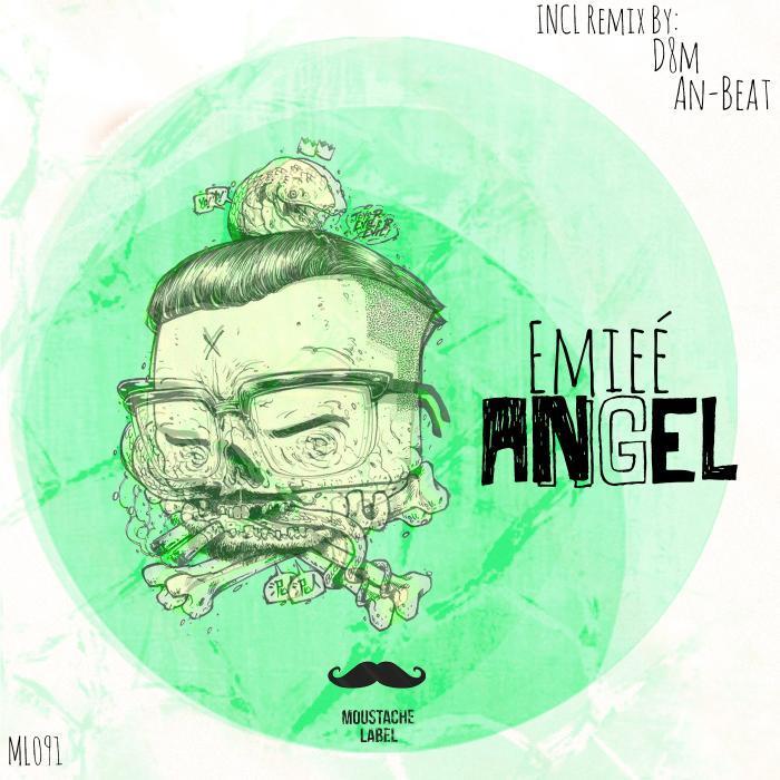 EMIEE - Angel (Remixes)