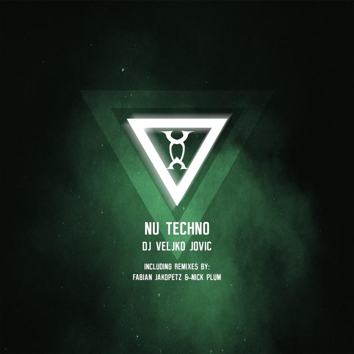DJ VELJKO JOVIC - Nu Techno