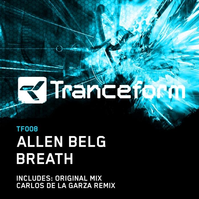 ALLEN BELG - Breath