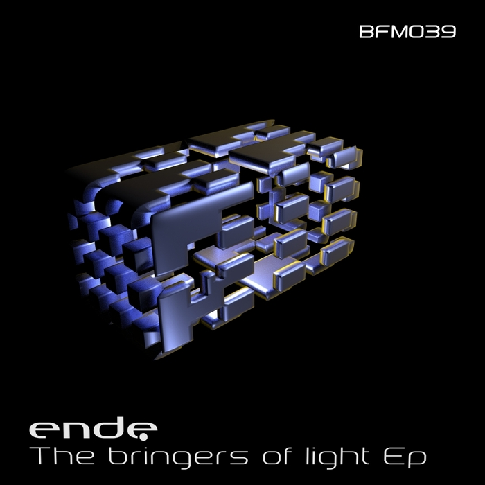 ENDE - The Bringers Of Light