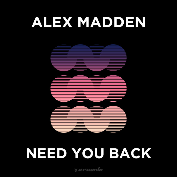 ALEX MADDEN - Need You Back