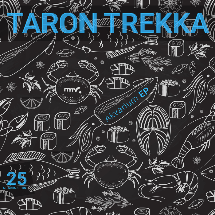 TARON TREKKA - Akvarium