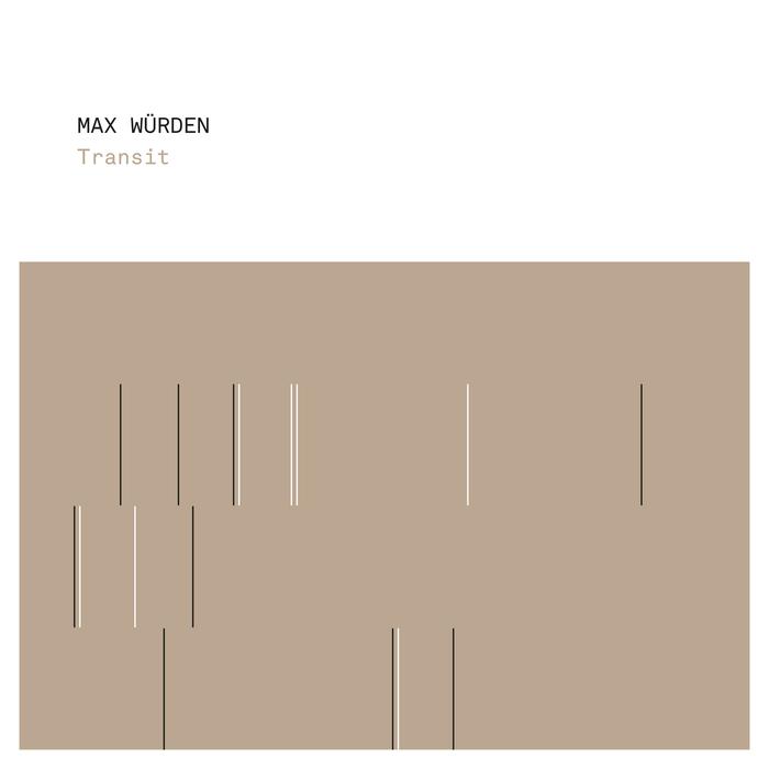 MAX WARDEN - Transit