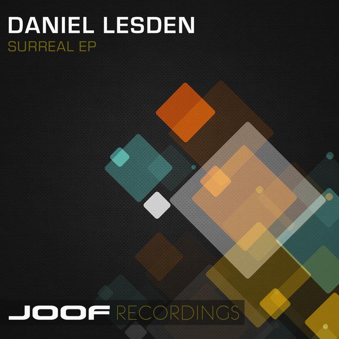 DANIEL LESDEN - Surreal EP
