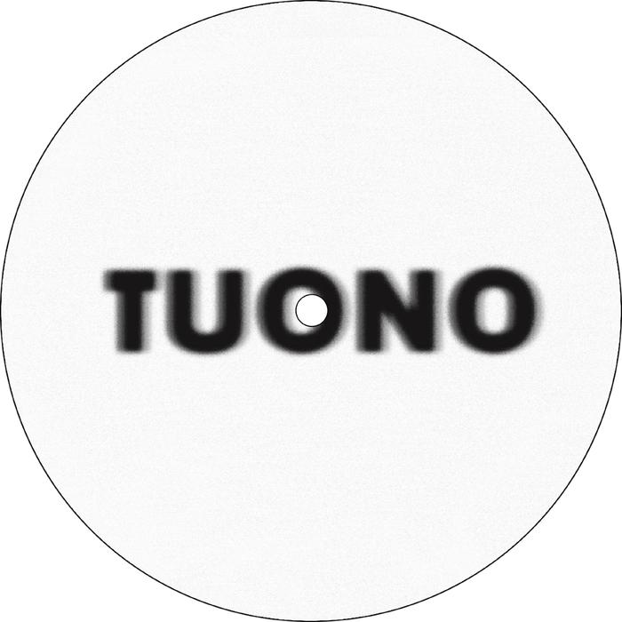 FANGO - Tuono (Remixes)