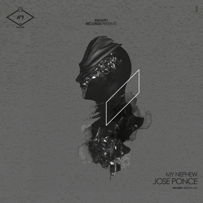 JOSE PONCE - My Nephew
