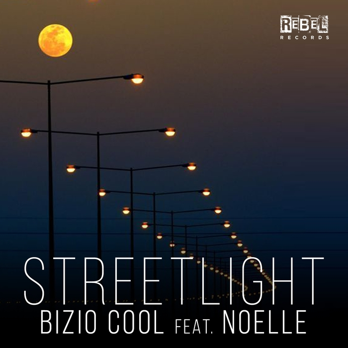 BIZIO COOL - Streetlight (feat Noelle)