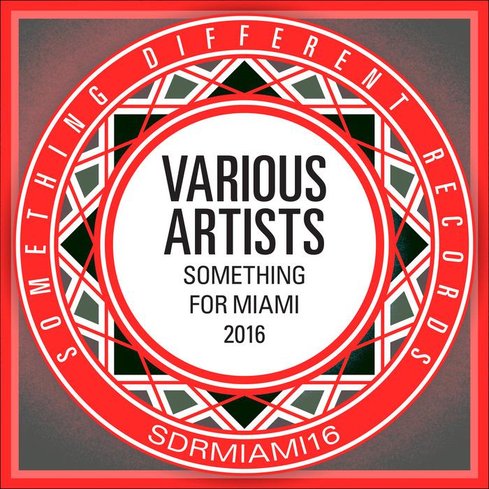 VARIOUS - Something For Miami 2016