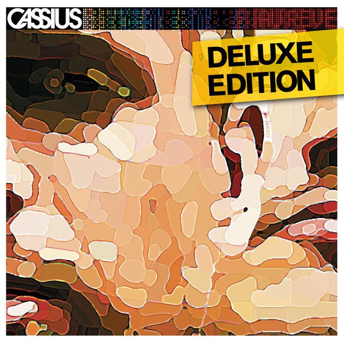 CASSIUS - Au ReIve (Deluxe Edition)