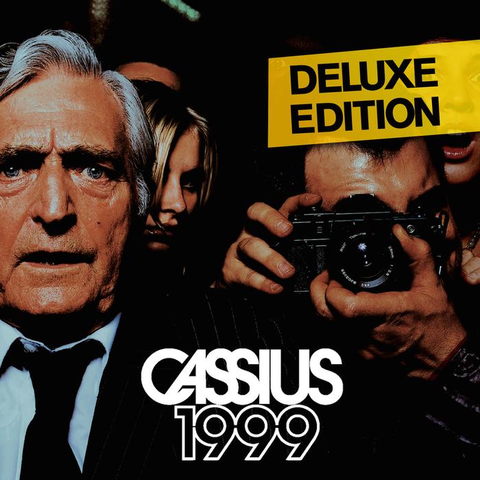 CASSIUS - 1999 (Deluxe Edition)