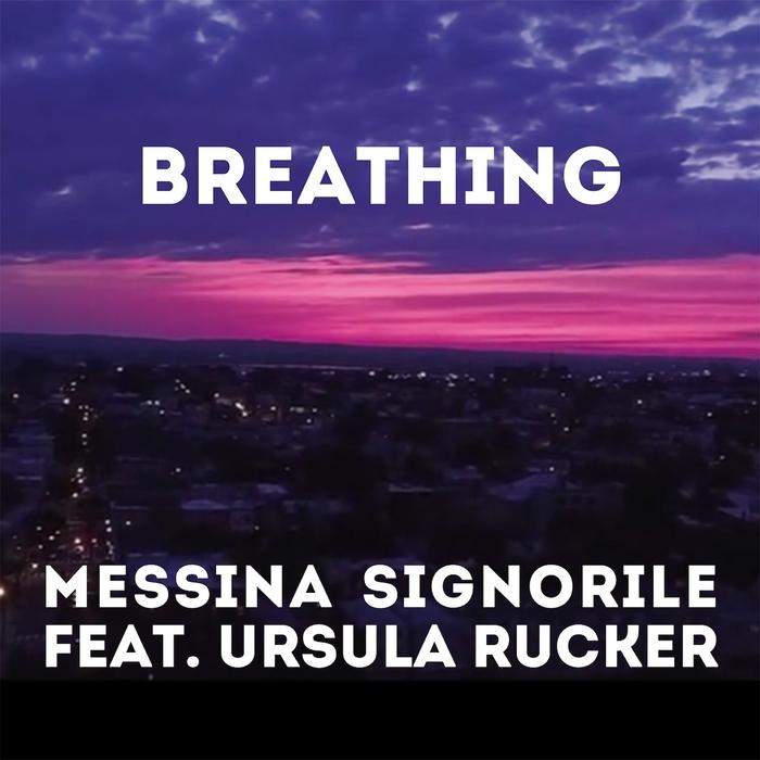 MARCO MESSINA/MIRKO SIGNORILE - Breathing