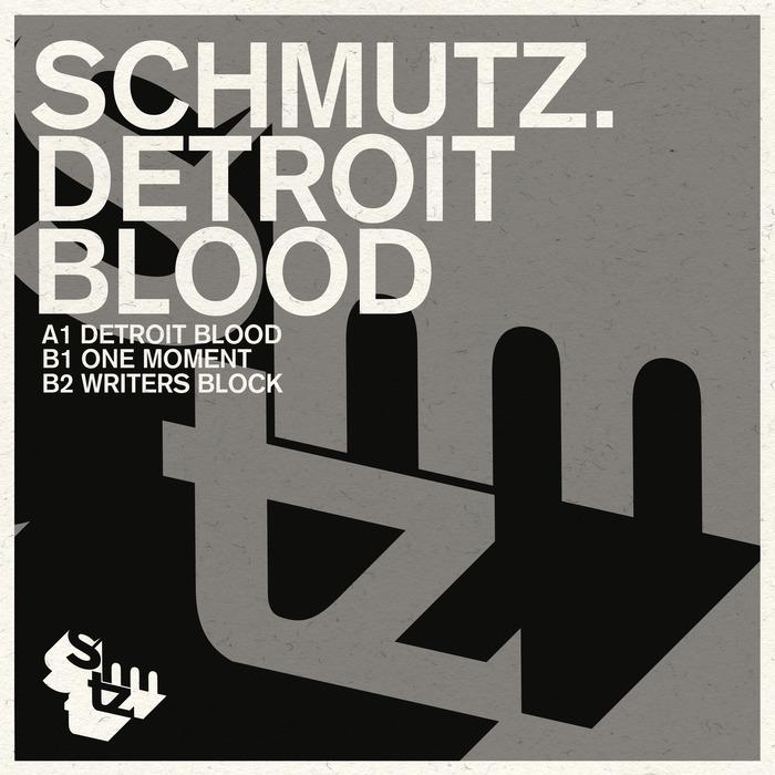 SCHMUTZ - Detroit Blood