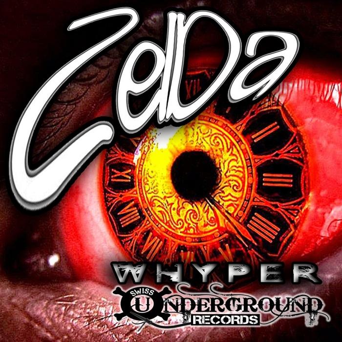 ZELDA - Whyper