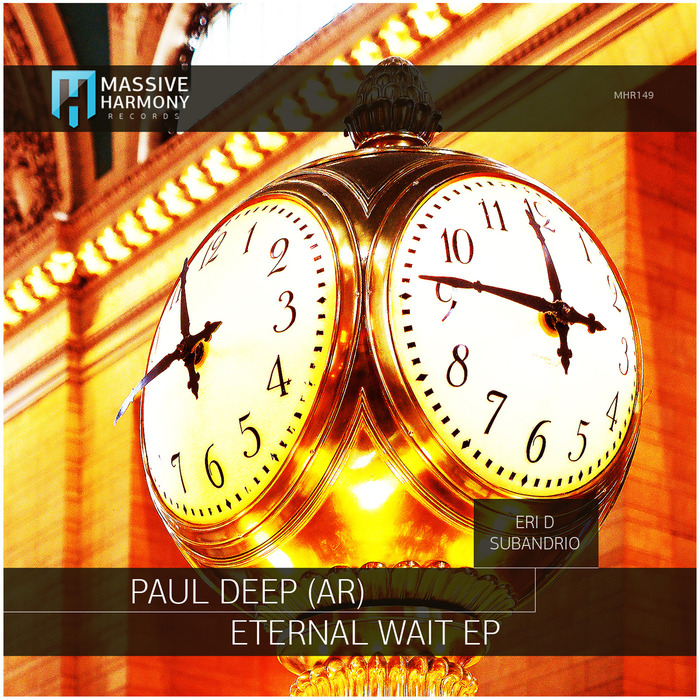 PAUL DEEP (AR) - Eternal Wait