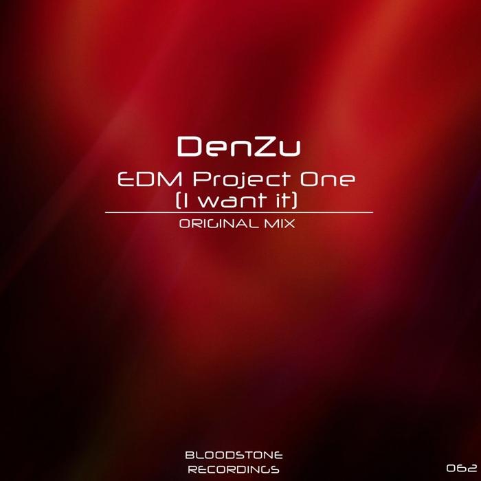 DENZU - EDM Project 1