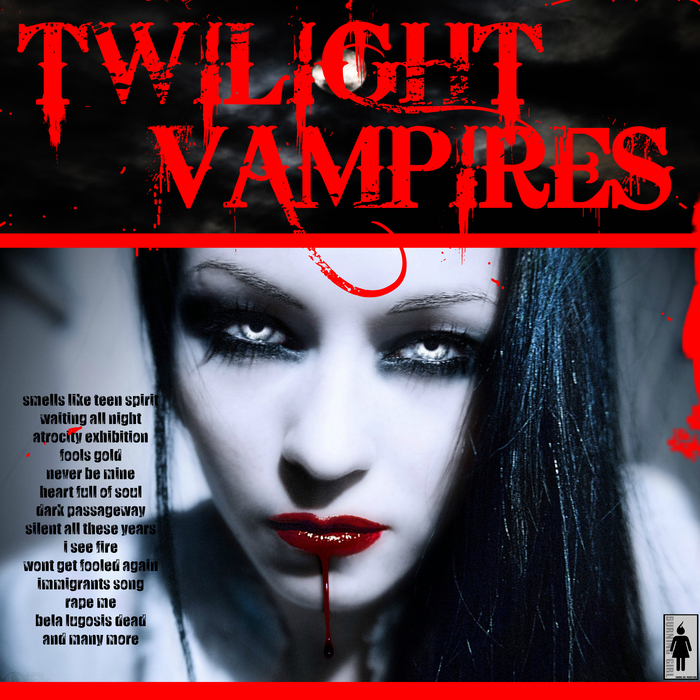 VARIOUS - Twilight Vampires